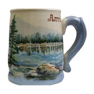 """Mug gift """"Anniversary"""""""