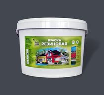 Paint rubber PromColor for floor wooden or concrete