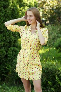 Shirt tunic Linda Art. 2427