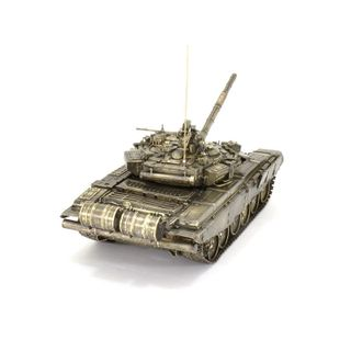 Model of tank T-90 1:35
