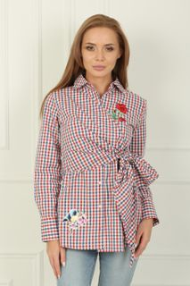 Shirt Ioannina And Art. 5201