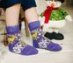 Bright Children's Wool Socks - view 23
