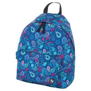 Backpack BRAUBERG, universal, city size,