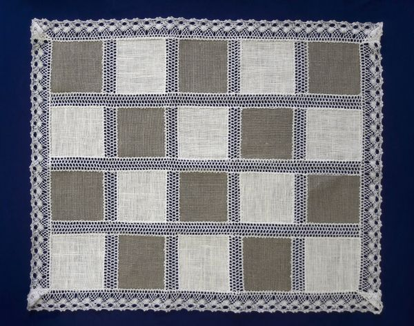 Cloth Patchwork 40х48 cm