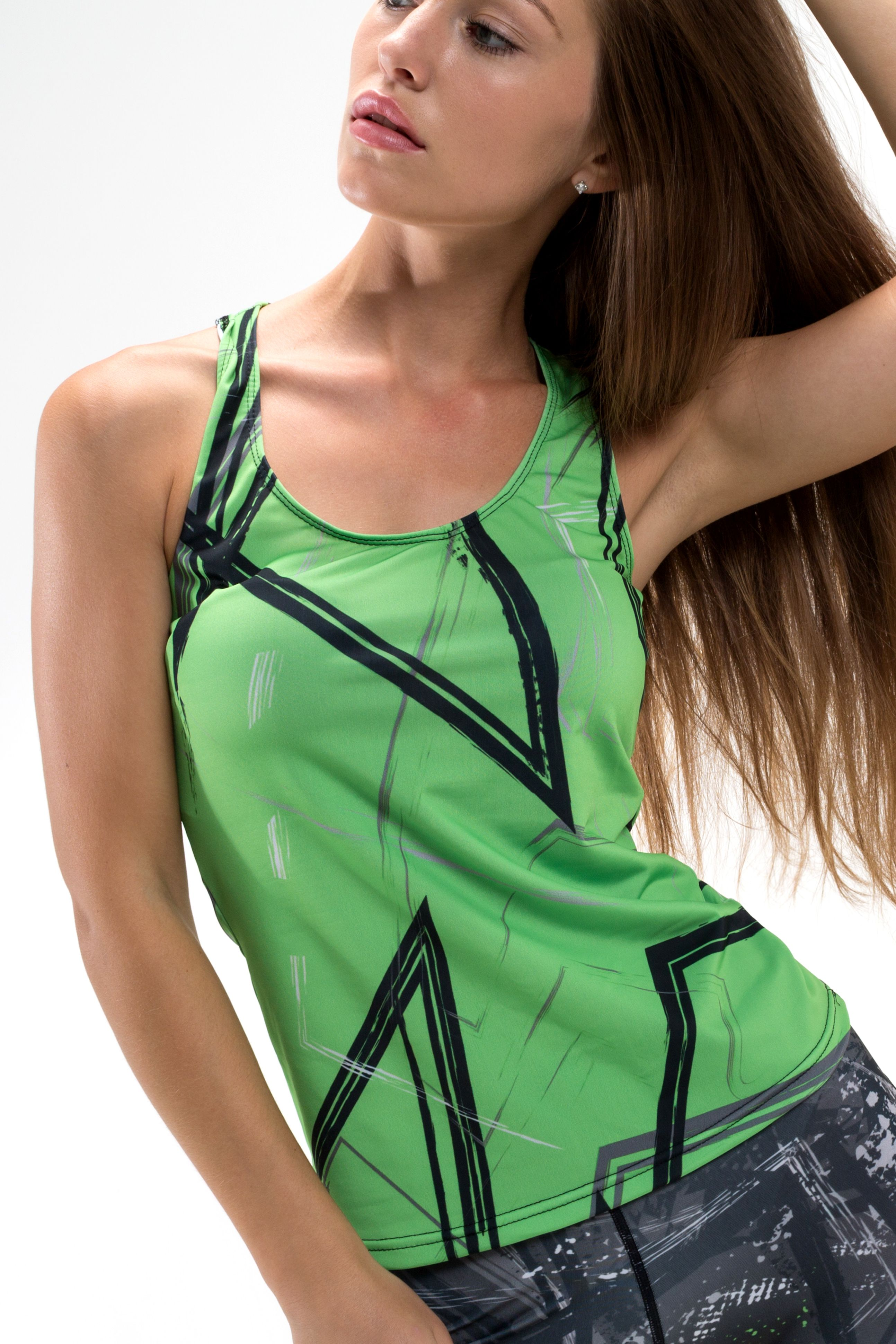 SPRING Top elongated Female ZOZH