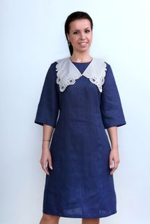 Women's collar shirting fabric 9-203