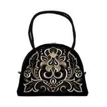 Velvet Victoria bag