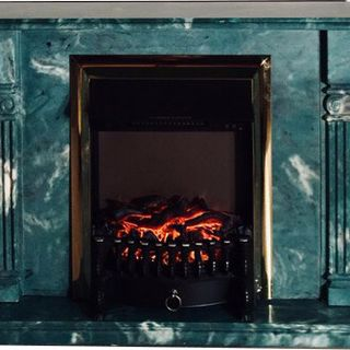CLASSIC FIREPLACE PORTALS FROM ARBET ™ MARBLE