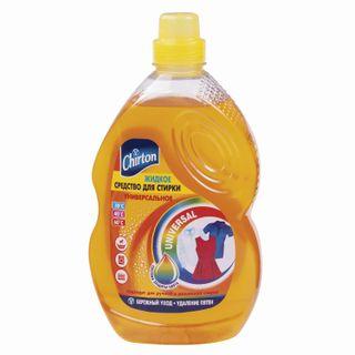 Liquid detergent CHIRTON automatic machine (Chirton) for all types of fabrics 1,325 l