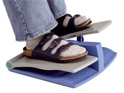 MB Barbell / Leg Trainer