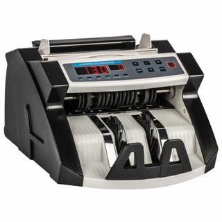 DORS CT1040 banknote counter, 1000 banknotes / min., Packing
