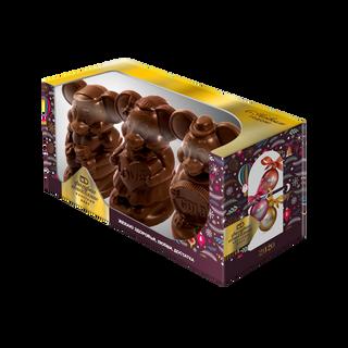 """Chocolate figure """"Three wishes"""" 300 g"""