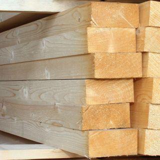 Timber 100x150x6000