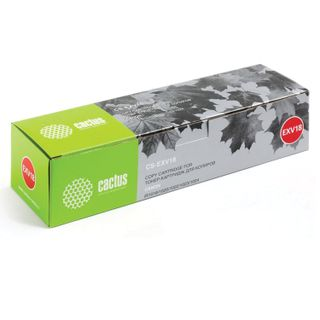 Toner CACTUS (CS-EXV18) for CANON iR-1018/1022/2020, 465 g, yield 8400 pages.