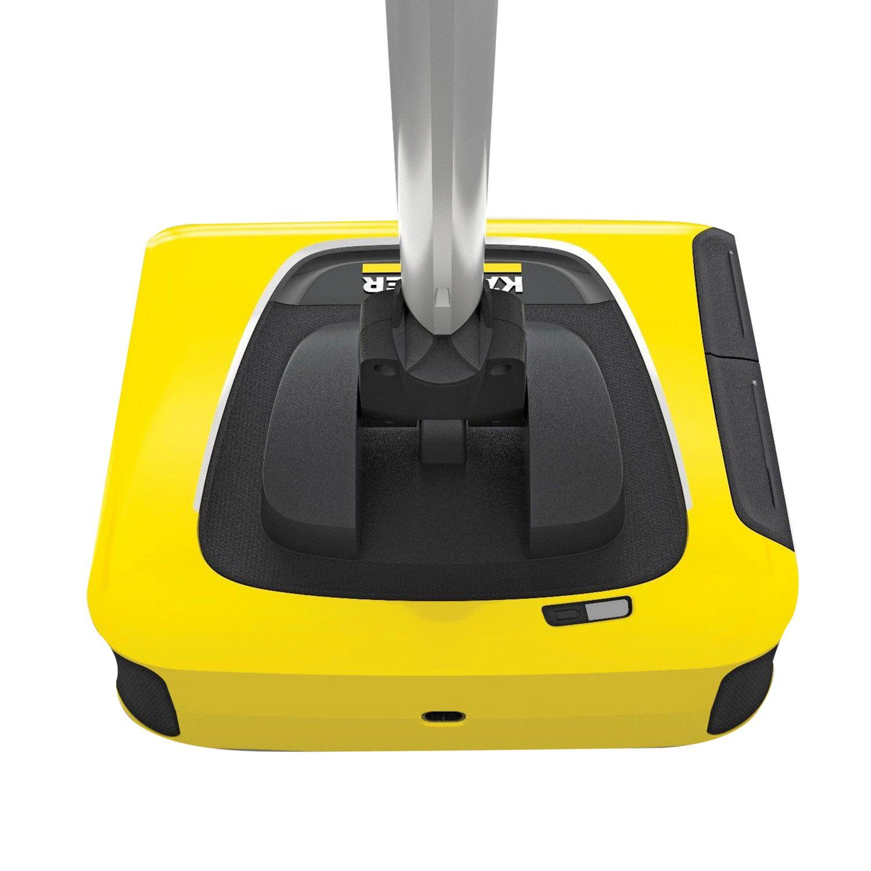 Elektrovenik KARCHER (KARCHER) KB 5, time 30 min, yellow