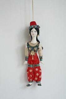 Sultansha doll