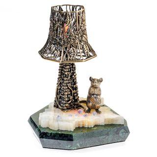 Lamp Rat
