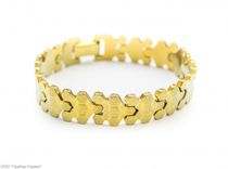 Zirconia bracelet 'SOTA'
