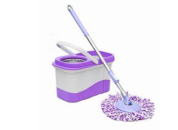 Cleaning kit (Mop, bucket)