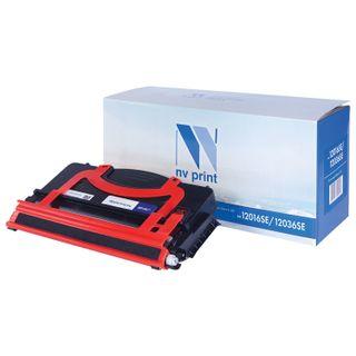 Laser cartridge NV PRINT (NV-12016SE / 12036SE) for LEXMARK Optra E120 / E120n, yield 2000 pages