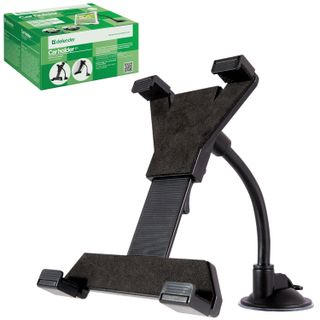 DEFENDER / Car holder 211, clip 110-200 mm, on glass
