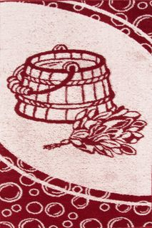 Towel Broom Art. 355