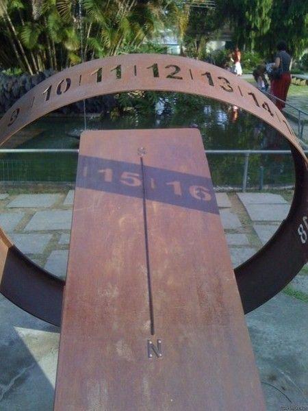 Hercules / Sundial