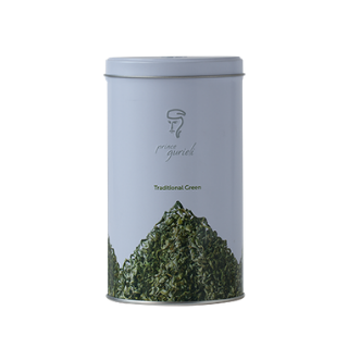 "Prince Gurieli / Tea ""Traditional"" large leaf 100 g"