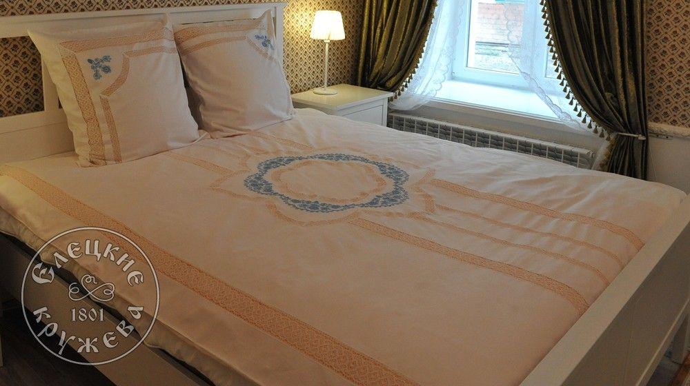Elets lace / Double bedding set С2140Е