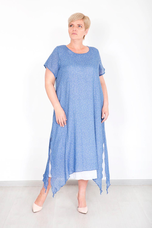 Lika Dress / Dress Venus B Art. 6142