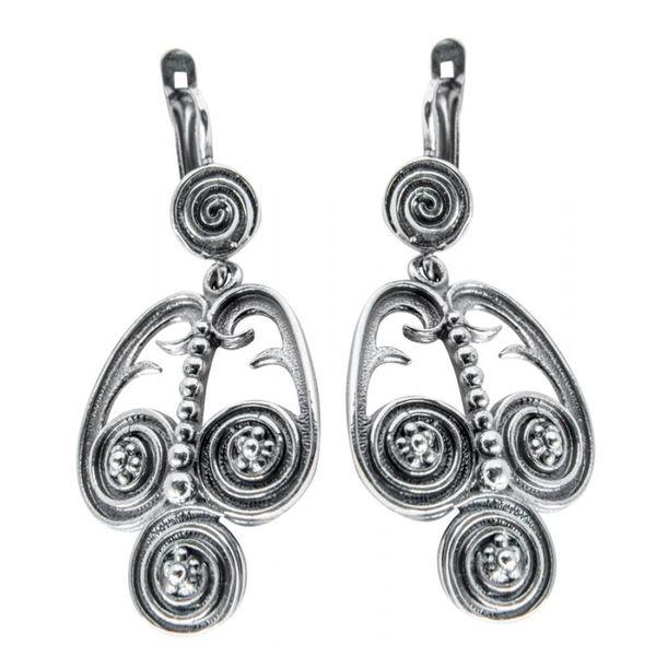 Earrings 30079