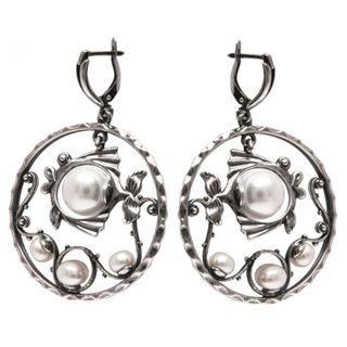 Earrings 30176