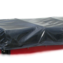 Car cover for trailer Krepysh low