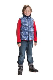 Children's vest for boy