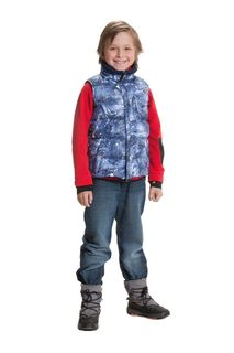 Children's vest for boy