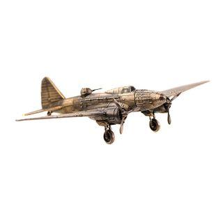 "Model bomber ""Il-4"" 1:43"