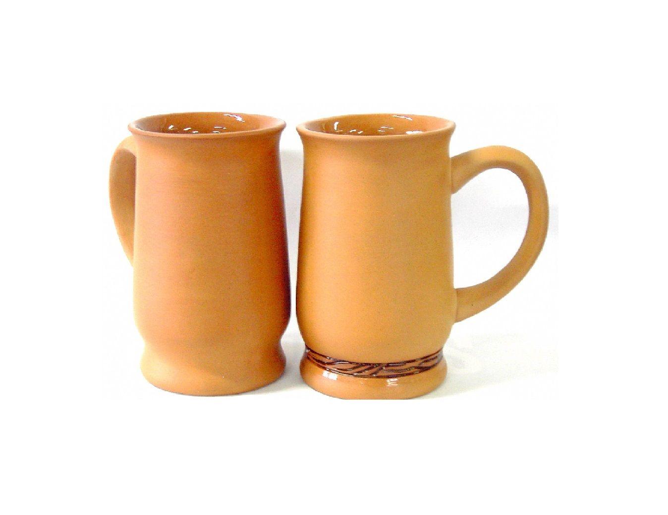Tarusa artist / Beer mug, 0.7L