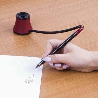 Ballpoint pen oil table BRAUBERG
