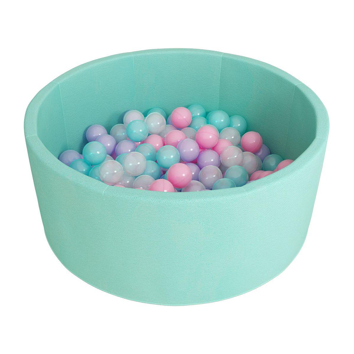 """Romana / Dry pool """"Airpool"""", turquoise"""