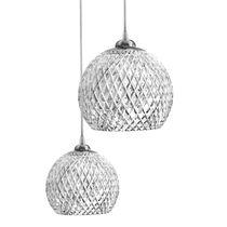 Lamp 'Manhattan-2' 245/185 mm