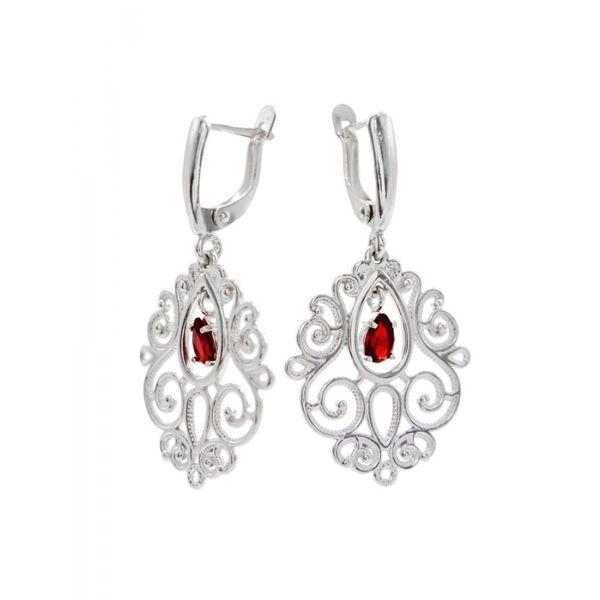 Earrings 30256 'Nimue'