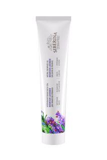 "Toothpaste-gel ""Mountain lavender"" SIBERINA"
