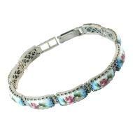 Fragrant bracelet