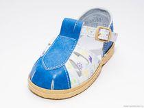 Children's sandals for the boy 0-63