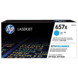 Toner cartridge HP (CF471X) Color LJ M681dh / M681f / M682z, cyan, 23000 pages, original