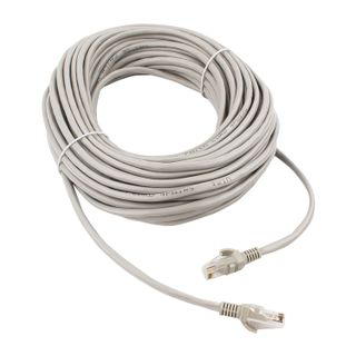 CABLEXPERT / Cable (patch cord) UTP 5e category, RJ-45, 20 m, for LAN connection