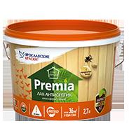 Lac-antiseptic «PREMIA»