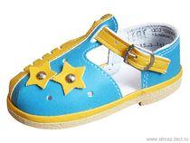 Children's shoes 'Almazik' 0-133 for boys