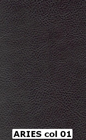 ECO leather - fabric furniture ARIES