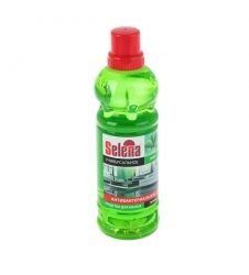 Selena for washing floors anti-bacterial Sea freshness 1 liter.